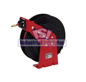Reelcraft Rt650 olp 3 8 X 50ft Air water Hose Reel