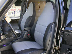 Ford Expedition 1997 2002 Leather like Custom Seatcover