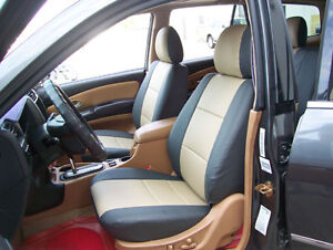 Ford Escape 2001 2004 Leather like Custom Seat Cover