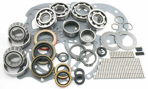 Dodge Truck Np205 205 Transfer Case Bearing Kit 1988 on