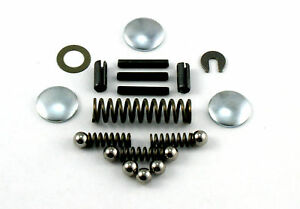 Chevy Sm465 Transmission 4 Spd Top Cover Small Parts Rebuild Kit Gm