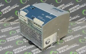 Used Sola Sdn 10 24 100 Power Supply 24v 10a