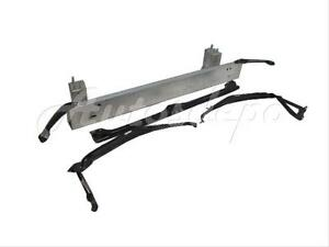 For Toyota 2005 2011 Tacoma Front Bumper Reinforce Center Outer Bracket Set 10pc