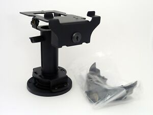 New Verifone Mx830 Pinpad Telescoping Stand E 367 1026 r For Ruby Sapphire