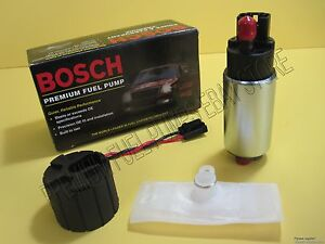 1993 1998 New Bosch Fuel Pump Toyota Supra 1 Year Warranty