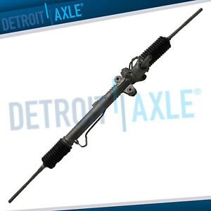 Power Steering Rack And Pinion Assembly For 2005 2009 Subaru Impreza Outba