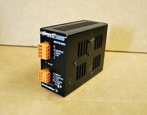 Weidmuller Connectpower Power Supply 992748 0024 Used