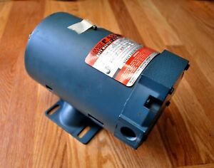 Reliance Electric P56h3014p tw A c Motor New