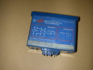 Atc Time Delay Relay 327a 200 Q 10xx
