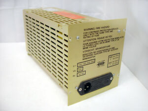 Ssi 20 0028 021 Power Supply For Waters 717 Autosampler