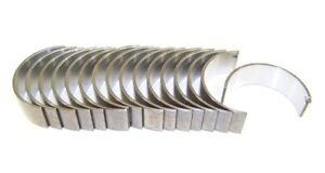 Buick 264 322 Rod Bearings 1953 54 55 56 Available In Some Sizes