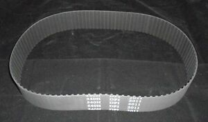 Dpi Supercharger Belt 1 2 Pitch 108 Tooth 54 L 3 W