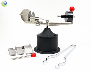 New Dental Lab Centrifuge Casting Machine Apparatus