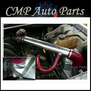 Dodge Magnum Charger Chrysler 300 300c 2 7l Cold Air Intake Systems 2005 2010