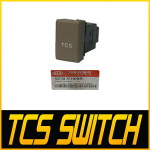 Tcs Switch Assembly For 2005 2009 Kia Spectra Cerato