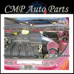 2001 2009 Chrysler Pt Cruiser 2 4l Non Turbo Air Intake Kit Induction Systems