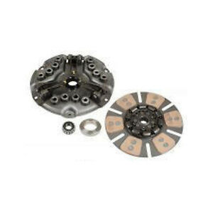 Ih Case Farmall 12 Clutch Disc Pressure Plate Kit 766 786 886 986 2756 2856 660