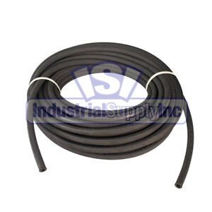 3 8 X 25 Ft 2 wire Hydraulic Hose