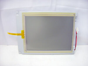 Edt Emerging Display Technologies Lcd Touch Panel Display Ew50671flwu