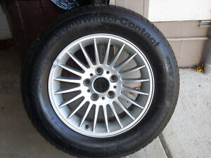 Bmw Wheels Used For Winter Tires