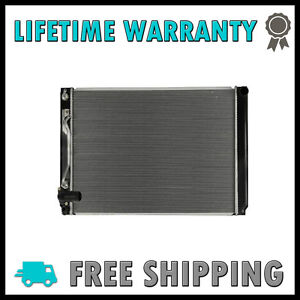 2925 New Radiator For Toyota Sienna 2005 2006 3 3 V6 Lifetime Warranty