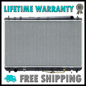 2324 New Radiator For Toyota Avalon 2000 2004 3 0 V6 Lifetime Warranty