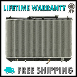 Radiator For Toyota Camry 97 01 Solara 99 01 2 2l Oem Quality Lifetime Warranty