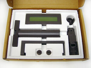 Ibm 73g1190 Point Of Sale 40 character Lcd Customer Shopper Display 73g1203 New