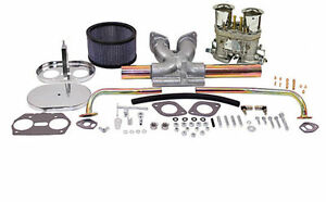 Empi Hpmx Single Carburetor Kit Type 1 Vw Volkswagen Beetle Ghia Transporter