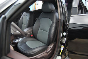 Leather Like Custom Fit Seat Cover For Hyundai Tucson 2010 2012
