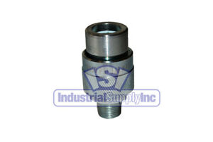 Hydraulic Quick Coupler Enerpac Interchange C 604 Style Female Coupler 3 8