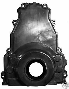 Chevy Pontiac 5 7 5 7l Ls1 Ls6 Timing Cover Assembly 1997 2005