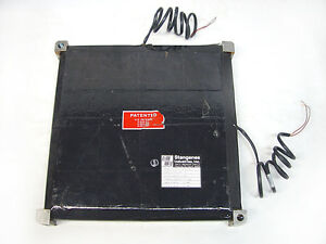 Stangenes Industries Si 12377 Core Winding Electromagnet Transformer 311854 2kv