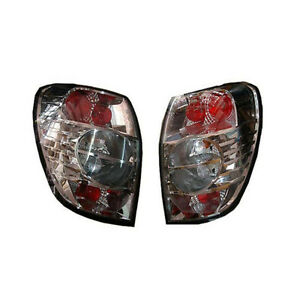 Genuine Rear Tail Light Lamp X Treme 2p For 2006 2010 Chevy Holden Captiva