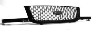 Replacement Grille Fits Ford Ranger 01 03 Aftermarket