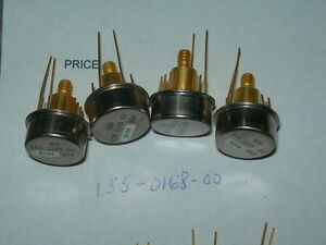 Tektronix Custom Ic P n 155 0168 00