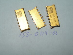 Tektronix Custom Ic P n 155 0114 00