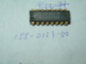 Tektronix Custom Ic P n 155 0123 00