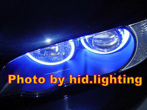 Us Bmw Angel Eye Halo Light Error Free Ccfl E46 E39 E38 E36 Blue 3 5 7 Serie Kit