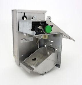 Gilbarco Encore 300 E300 Dispenser M00317a003 Crind Printer Assembly