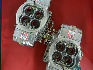 Ccs 750 Psb A 2 X 4 Annual Boosters Blower Series Carburetor Sold As Pair