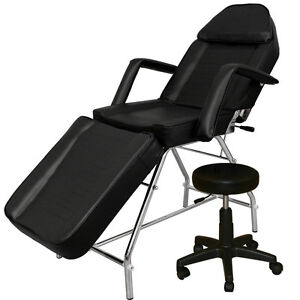 Portable Dental Chair Stool Package