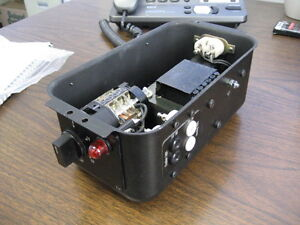Repair Of Your Haag Streit Slit Lamp Power Supply Including New Transformer