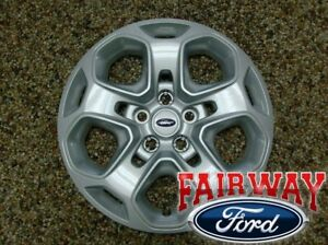 10 11 2010 2011 Fusion Oem Genuine Ford Parts 17 Full Wheel Cover Hub Cap New