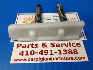 Carpigiani Parts Batch Freezer Lb200 Lb302g Lb502g Lb1002g Self Adjustable Blade