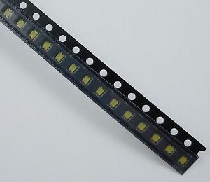 3000pcs New 0805 Smd Smt White Led Lamp Light 250mcd
