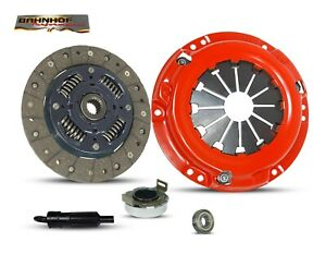 Bahnhof Stage 1 Clutch Kit Fits Suzuki Samurai Sidekick Base Js Jl 86 95 1 3l L4