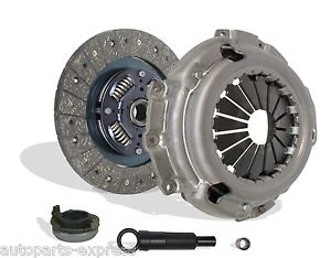 Clutch Kit A e Hd For 97 04 Ford Escape Escort Mazda Tribute Mercury Tracer 2 0l