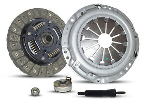 A E Seco Clutch Kit For Geo Chevrolet Metro Base Lsi 95 01 1 3l 4cyl Gas Sohc