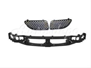 For 2002 2005 Pontiac Grand Am Se Header Mounting Panel Grille Set 3pc